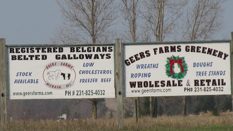 Geers Farms